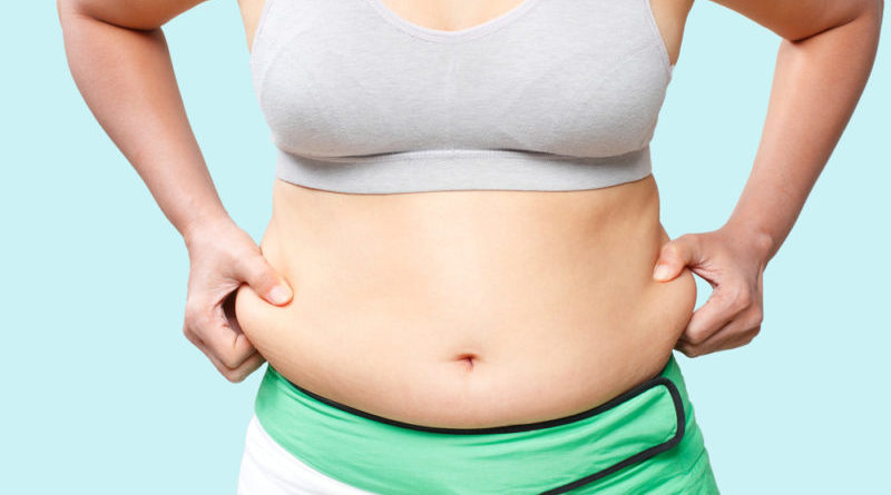 8 habits which gets you belly fat