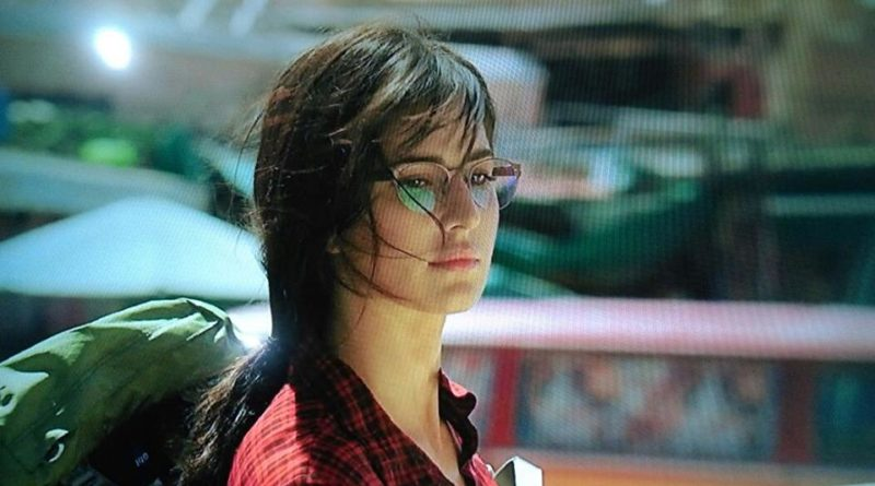Katrina Kaif Shares Her Pretty Look From The Film Jagga Jasoos