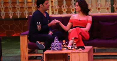 Tamanna Bhatia Takes A Dig At Kapil Sharma, Asks If He Really Pays 15 Crore As Tax