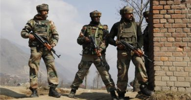 Indian Armed forces, kashmir unrest