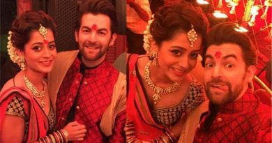 Neil Nitin Mukesh Engaged to Mumbai Based Rukmini