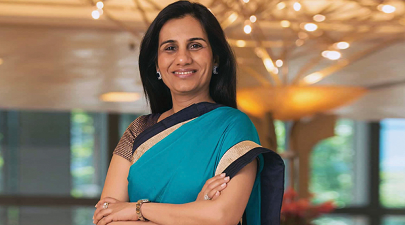 Chanda Kochhar ICICI Bank