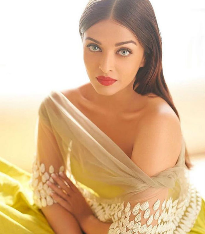 aishwarya rai bachchan photoshoot for magazine