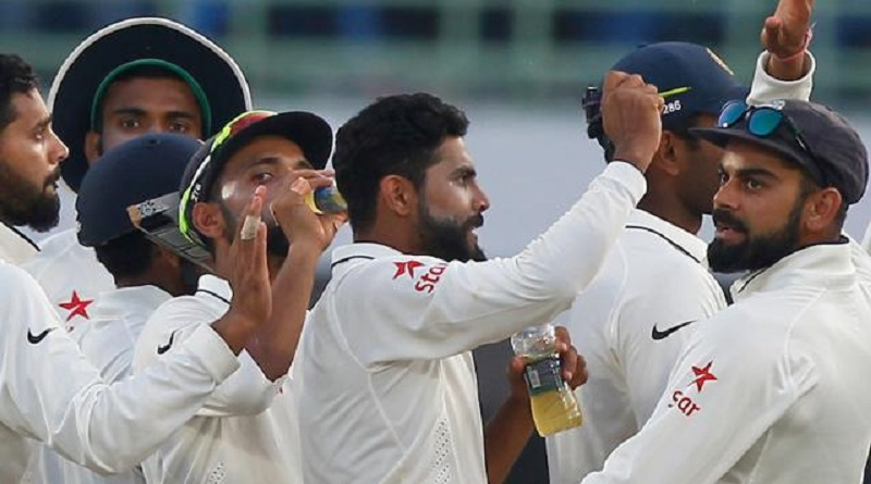 india-v-england 2nd test match