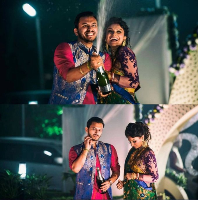 dimpy-ganguly-celebrates-her-first-marriage-anniversary6