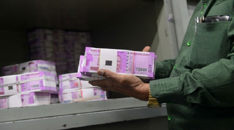 government may now set limit on keeping cash at home
