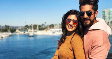 kishwer-and-suyash-ray-honeymoon-in-california