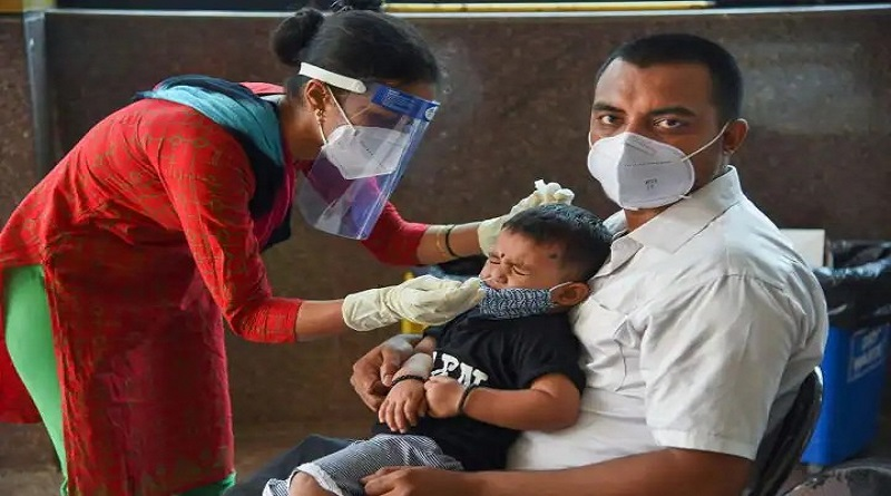 Covid-19 Vaccine For Children In India By September ICMR-NIV Director