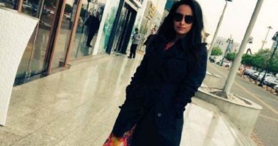 saudi-police-arrest-woman-for-posting-picture-without-veil-on-twitter