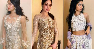 sridevi-and-her-daughters